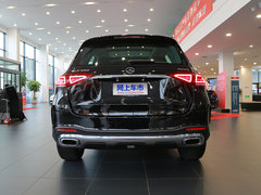 2020款 GLE 350 4MATIC 豪华型