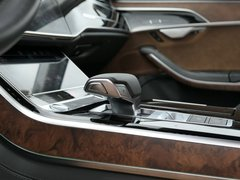 2019款 A8L 55 TFSI quattro 豪华型