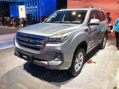 2020款 2.0T 汽油四驱舒适型 7座