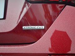 2020款 1.6L XE CVT舒享版