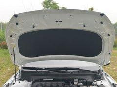2019款 1.5L CVT舒适版