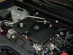 2020款 双擎  2.5L CVT两驱精英版