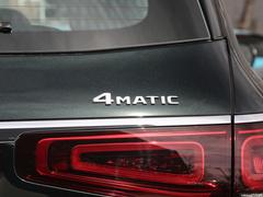 2020款 GLS 450 4MATIC动感型