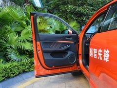 2019款 1.5T 两驱倾橙限量版