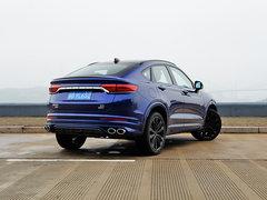 2019款 350T 驭星者AWD