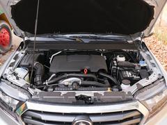 2019款  2.0T汽油两驱超值型国VI小双4C20B