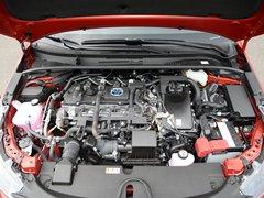 2019款 双擎 1.8H CVT豪华版 国V