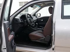 2019款  2.0T汽油两驱精英型国VI大双4C20B