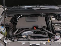 2019款  2.0T汽油四驱精英型国VI大双4C20B