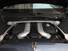 2020款 6.0T W12 标准版