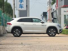 2019款 380TSI 四驱豪华版