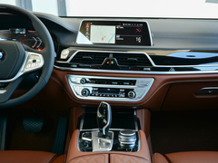 2019款 740Li xDrive 行政型 豪华套装