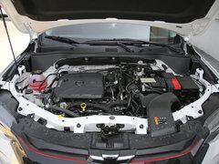 2019款 Redline 335T CVT潮版 国VI