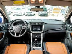 2019款  2.0T柴油手动四驱舒享型大双排高底盘