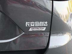 2019款 云控版 2.5L 自动四驱旗舰型 国VI