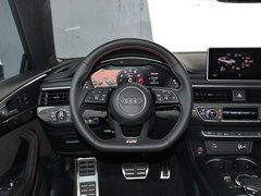 2020款 S5 3.0T Sportback