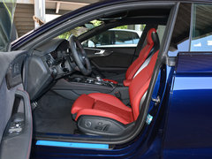 2019款 S5 3.0T Sportback
