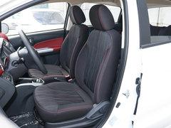 2019款 改款 EV360 标准型