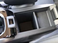 2019款 1.5L CVT豪华型 国VI