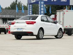 2019款 升级版 1.5L CVT豪华型 国VI