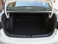 2019款 1.5L 自动舒适版 国VI