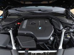 2019款 改款 530Li xDrive M运动套装