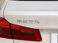 2019款 改款 530Li 尊享型 M运动套装