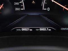 2019款 改款 530i M运动套装