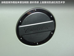 2006款 3.6 自动 高性能运动型