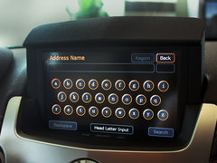 2006款3.6 自动高性能运动型