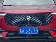 2019款 1.5T CVT智能駕控旗艦版 國VI