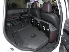 2019款 270T 自动两驱豪华智联版