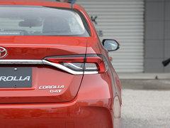 2019款 1.2T S-CVT GL先锋版