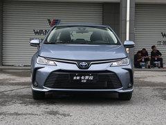 2019款 1.2T S-CVT GL-i精英版