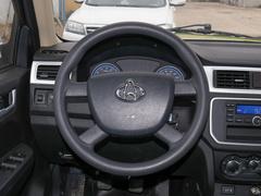 2019款  1.5L舒适版国VI双排短轴DAM15KL