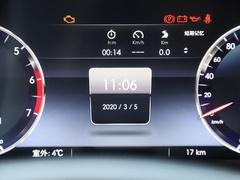 2019款 PLUS 2.3T 自动四驱尊享版 国VI