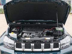 2019款 PLUS 2.3T 自动四驱旗舰版 国VI