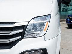 2019款 2.0T Plus 6挡手动傲运通短轴中顶5/6座