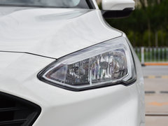 2020款 三厢 1.5L 自动锋跃型