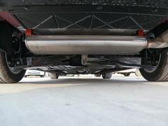 2020款 三厢 EcoBoost 180 自动锋潮型