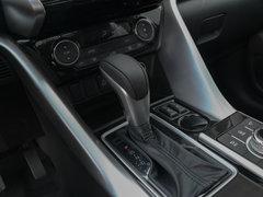 2019款 1.5T CVT两驱梦想版 国VI