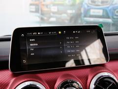 2019款 2.3T 自动四驱城市猎人版尊享型 国VI