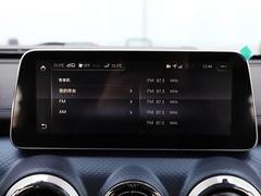 2019款 2.3T 自动四驱城市猎人版旗舰型 国VI