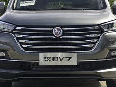 2019款 1.5T 自动旗舰型 7座 国VI