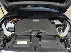 2020款 55 TFSI quattro 至尊专享版