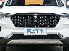 2019款 1.6L 自动豪华型 国VI
