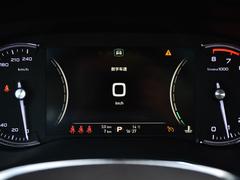2019款 30T 智联网两驱超群旗舰版