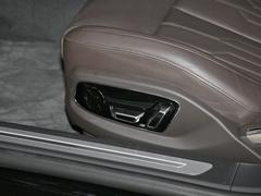 2019款 Plus A8L 50 TFSI quattro 舒适型