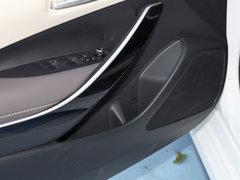 2019款 1.2T S-CVT GLX-i旗舰版