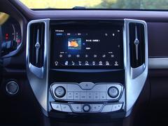 2019款  2.0T乘用皮卡自动汽油四驱舒适版GW4C20B